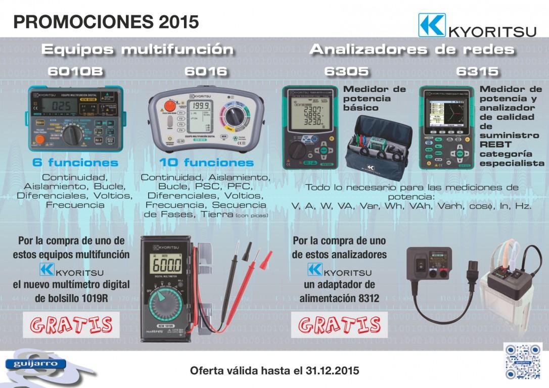 Cartel Campaña 2015