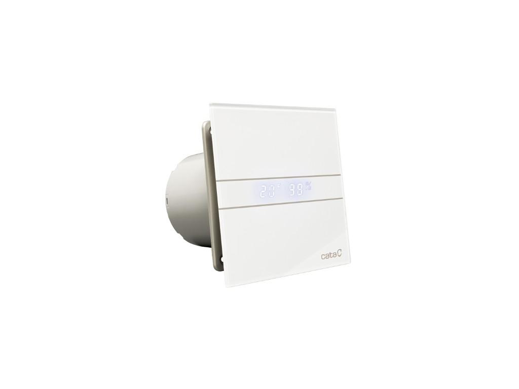 Extractor De Baño Diseno:Extractor de baño Cata 100mm 00900200