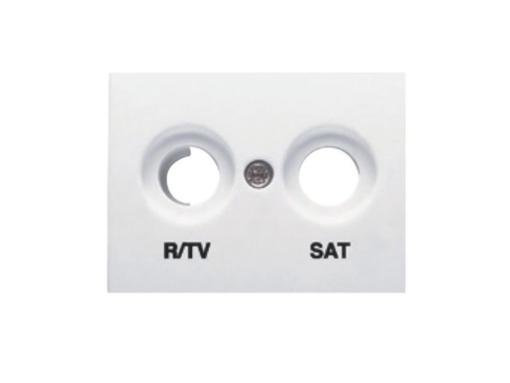 TAPA R-TV/SAT S.CORAL BL