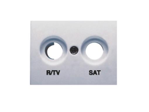 TAPA R-TV/SAT S.CORAL PL