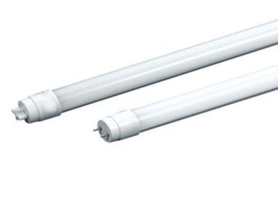 Los tubos de LED surgen ante la necesidad de remplazar los ya obsoletos tubos fluorescentes.