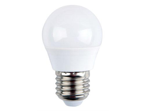 Lámpara led SMD esférica no regulable 6000K
