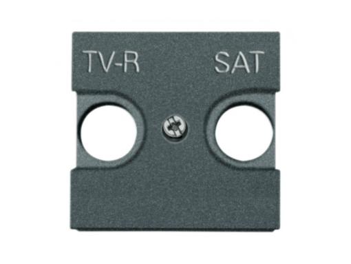 TAPA TOMA TV-R/SAT ZENIT ANTR.