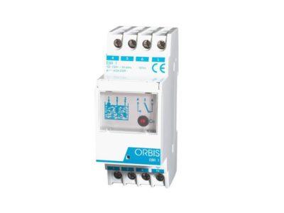 Control de nivel de líquidos ORBIS EBR-1