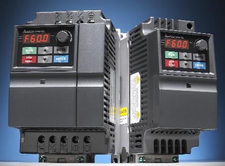 variador de frecuencia Delta-VFD-EL