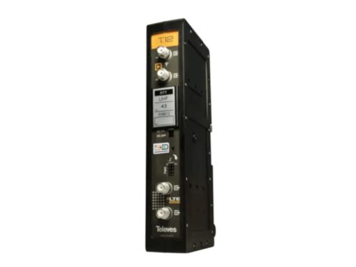 AMPLIF MONOCANAL T12 TDT G50B VS125-34-34