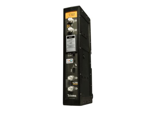 AMPLIF MONOCANAL T12 TDT G50B VS125-45-45