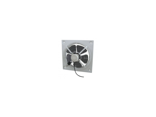Ventilador helicoidal S&P HXM-400
