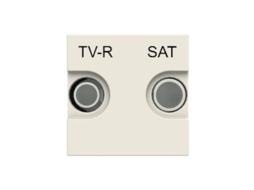 TOMA TV-R/SAT FINAL ZENIT ANTR.