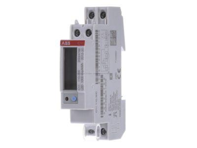 Contador digital de energía ABB C11