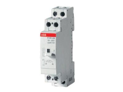 Telerruptor ABB 2CSM111000R0201