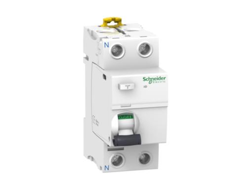 Interruptor diferencial Schneider A9R61240