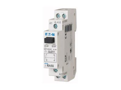 Contactor 230V 20A 2C 265168
