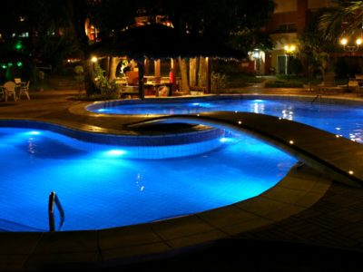 Cuadros eléctricos piscina