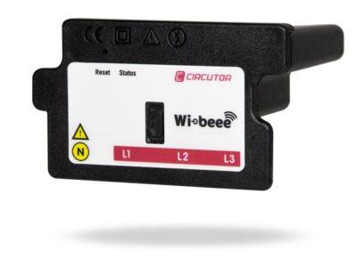 Wibeee Analizador trifásico M57020