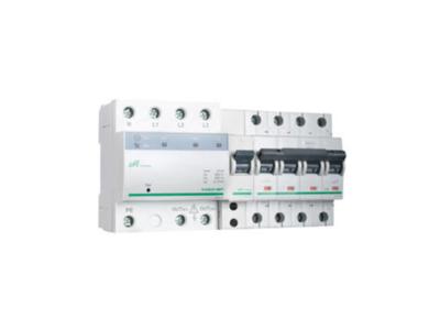 Protector sobretensiones V-CHECK 4MPT-50