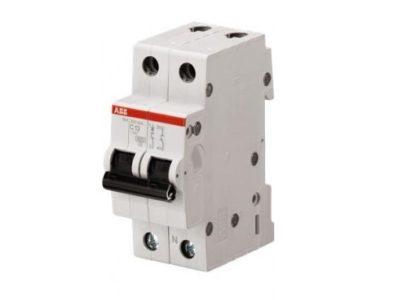 Magnetotermico ABB SH201-C16NA