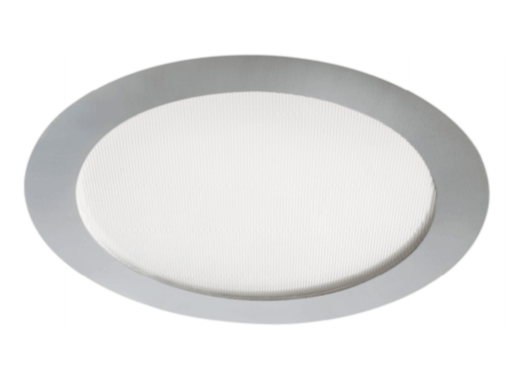 DOWNLIGHT HAT EH24 GRIS LED NORMALIT