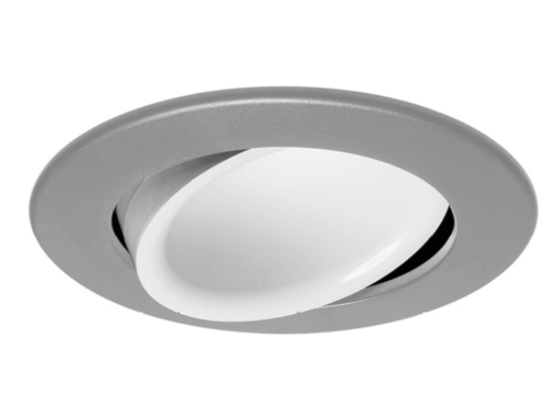 DOWN LED NORMALIT EMP TINY 5.8W 30K 670LM GRIS