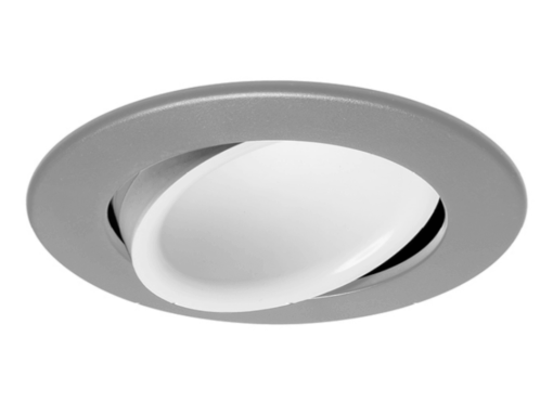 DOWN LED NORMALIT EMP TINY 5.8W 40K 700LM GRIS