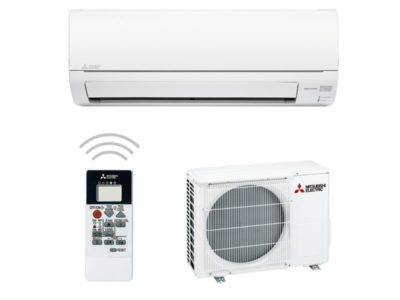 Conjunto Split PARED Mitsubishi Electric