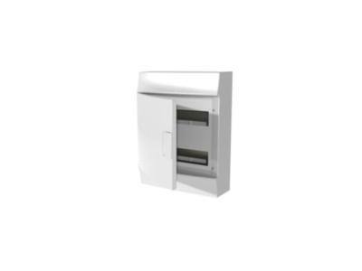 Caja superficie 1SPE007717F0510 ABB