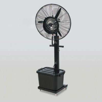 Ventilador Industrial Nebulizador 230W CI-260-N FM