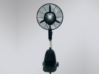 Ventilador industrial nebulizador FM CI-260-NPLUS