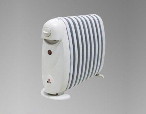 Radiador eléctrico FM R5-MINI