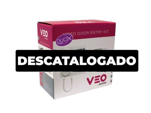 KIT VIDEO VEO DUOX COLOR 1/L 2 HILOS