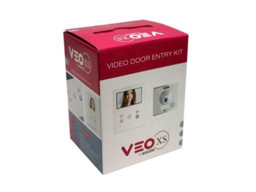 Kit videoportero FERMAX VEO-XS DUOX 9431