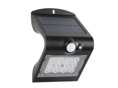 Aplique solar con angulo de deteccion 120º