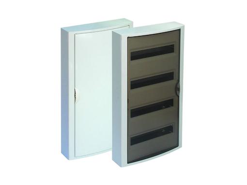 Caja de distribución de superficie 5271