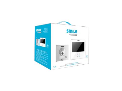 """Kit videoportero FERMAX SMILE 7"""" 2L 5072"""