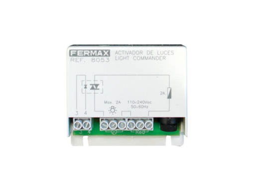 Activador de luces FERMAX 8053