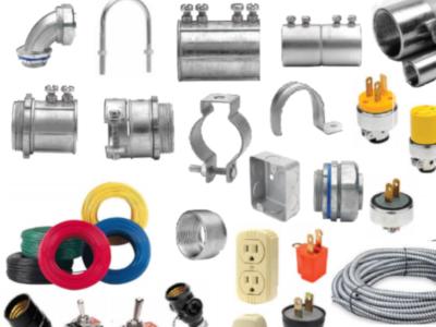 Material industrial