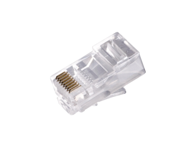Conector UTP CAT.6 RJ45 Macho OPENETICS