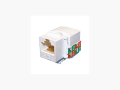 Conector Cat. 6 Hembra UTP RJ45 Openetics