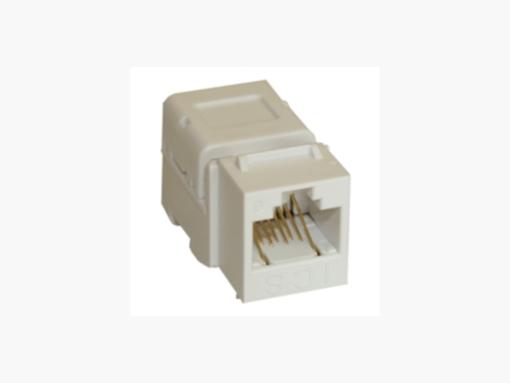 Conector Cat.6 MACH2e Hembra UTP RJ45