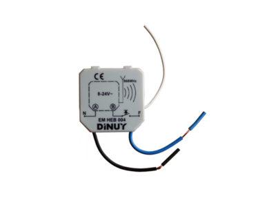 Emisor extra timbre DINUY EM.HEB.004