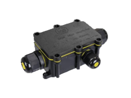 CJ CX LUM 3 PRENST IP68 24A 450V AC TERM 80*52