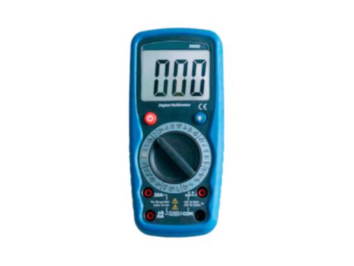 MULTDIG. ST9905 1000V AC/700V DC