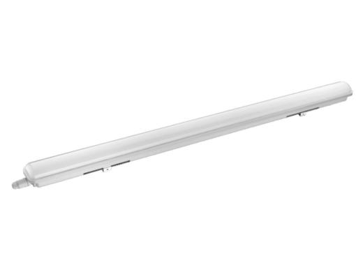PANT LED FENP CMPTA 40W 50K 3400LM 1220*80*69