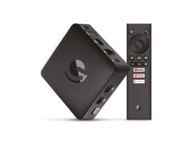 Engel EN1015K Android TV 9.0 4K UHD