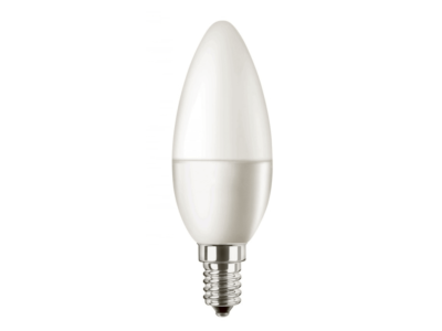 LAMP LED MAZDA VELA 3.2W E14 827 B35