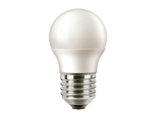 LAMP MZD-LED 5,5W E27 827 P45 FR ND