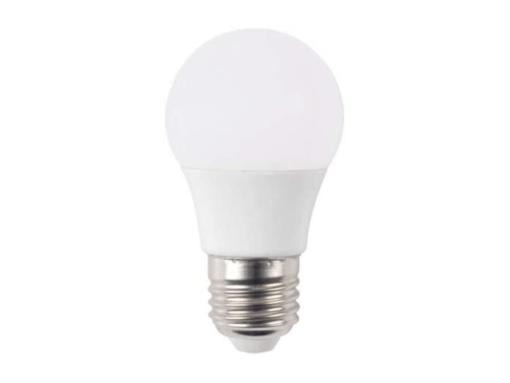 LAMP LED AVE SMD ESFERICA 6W E27 6000K
