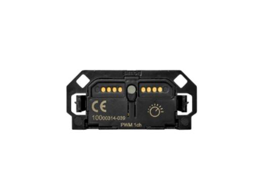 INTE REGULABLE SIMON 100 PARA TIRA DE LED (PWM)