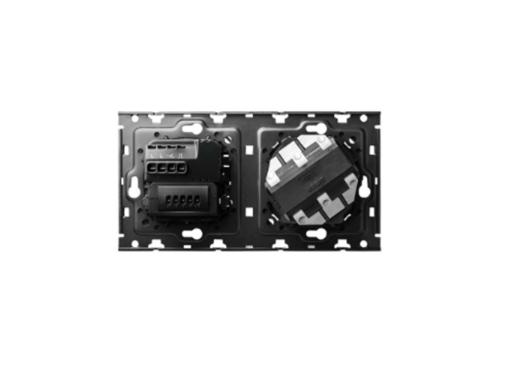 KIT BACK SIMON 100 CON 2 ELEMENTOS BASE+CARGADOR USB+INTERRU