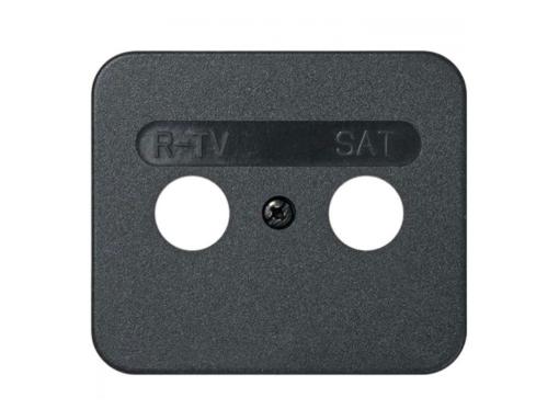 TAPA TOMA R-TV+SAT GRAFITO
